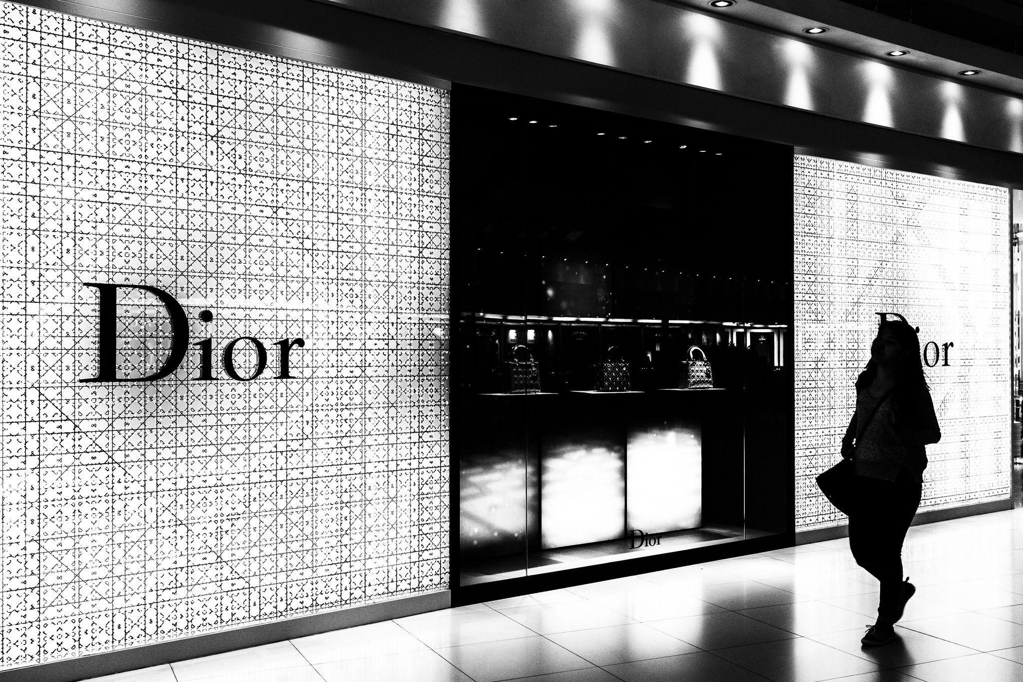 China adores Dior