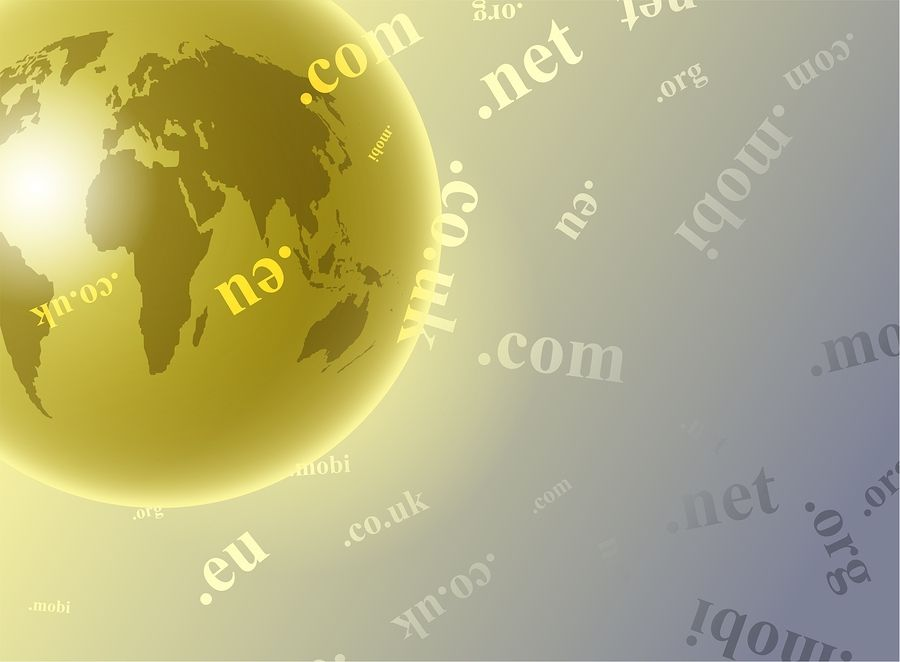 Domain Names and Trademark