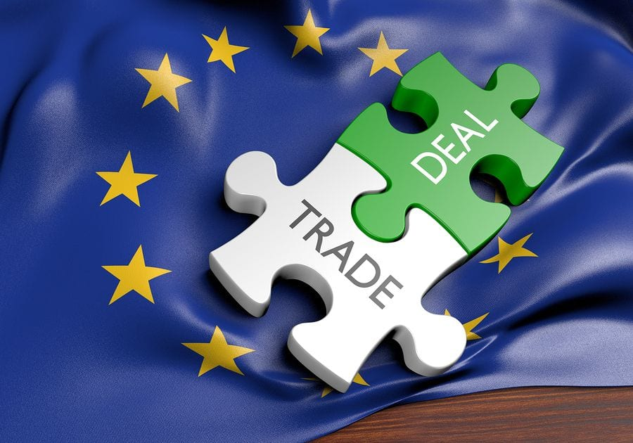 Free Trade Agreement: Implications for patents and designs