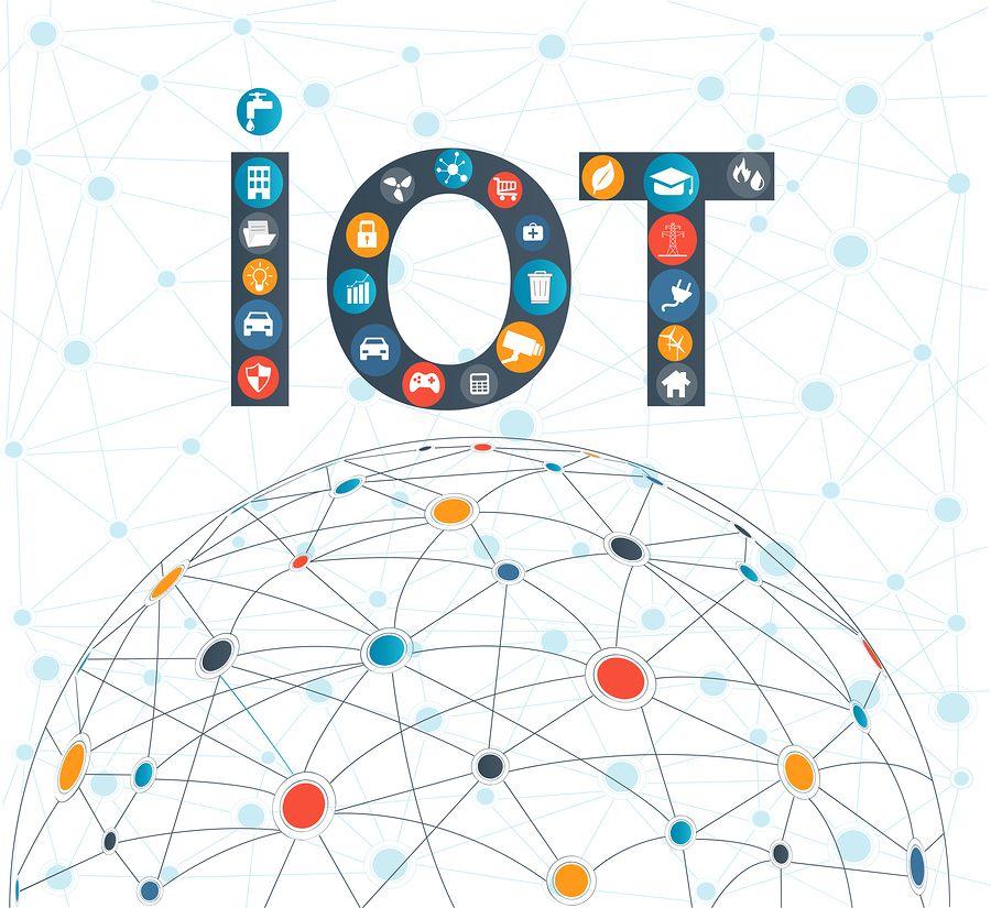 Internet of Things in Brazil