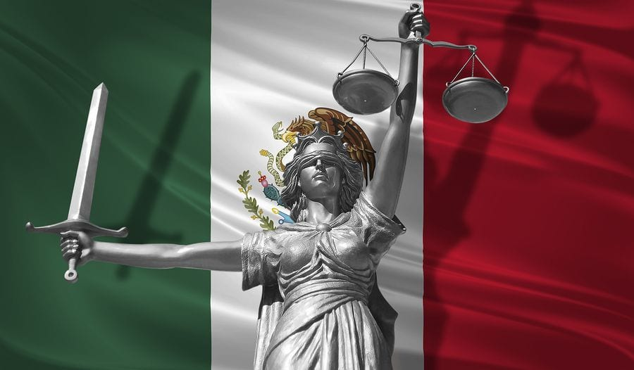 Amendments to the Mexican Industrial Property Law