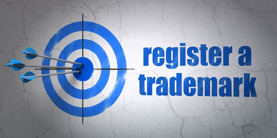 rejection of the registration of a trademark