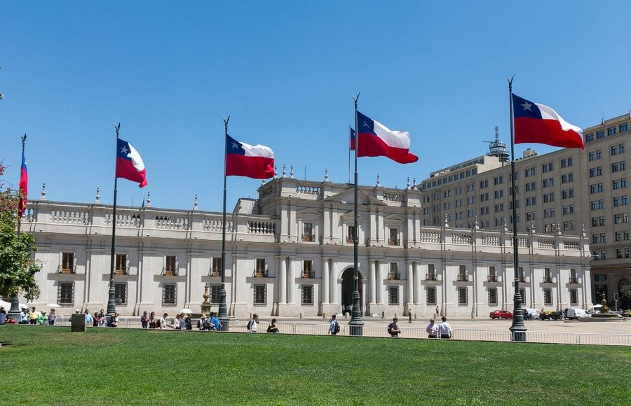 Legal Implications of Smart Cities in Chile