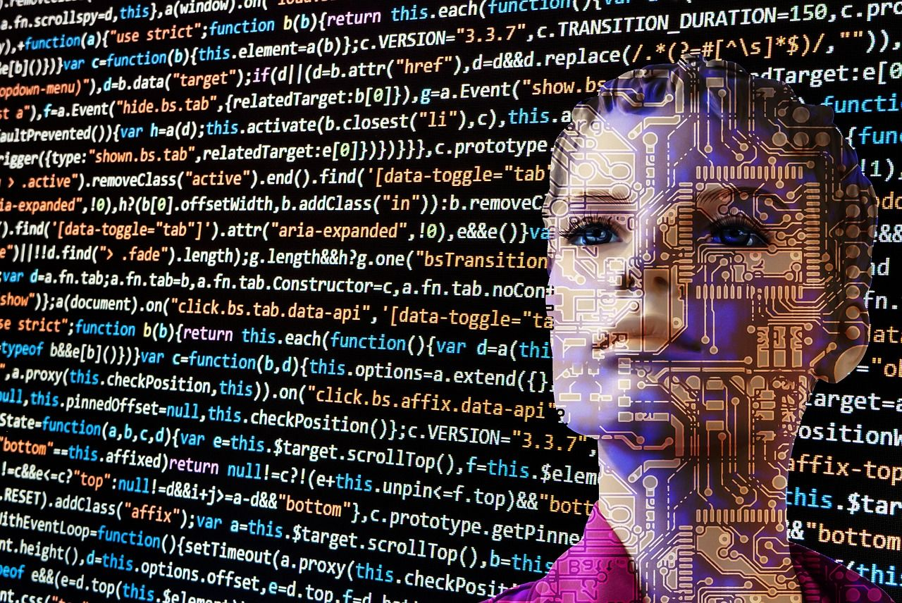 Artificial Intelligence and Data Protection