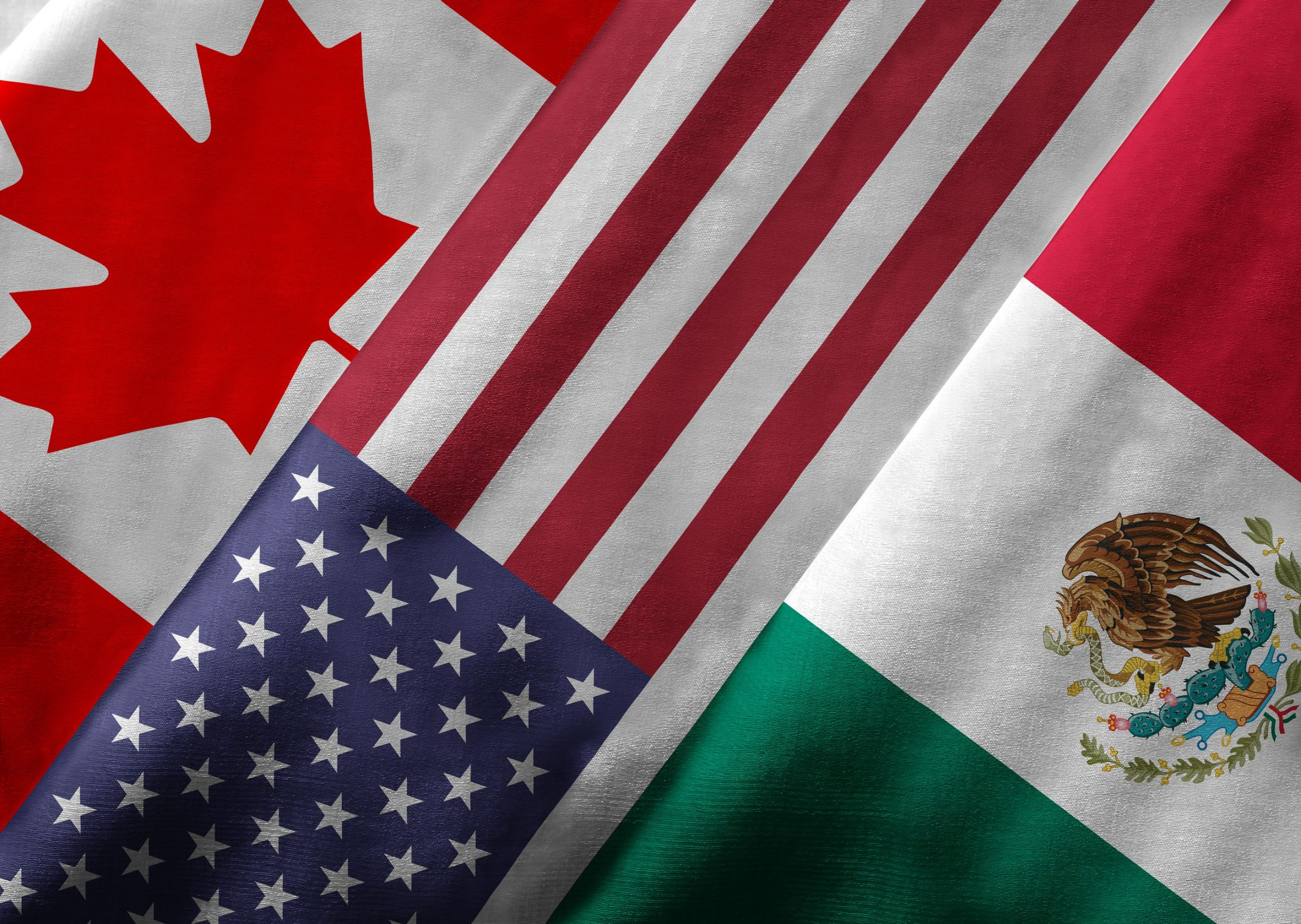 USMCA'S patents and data protection