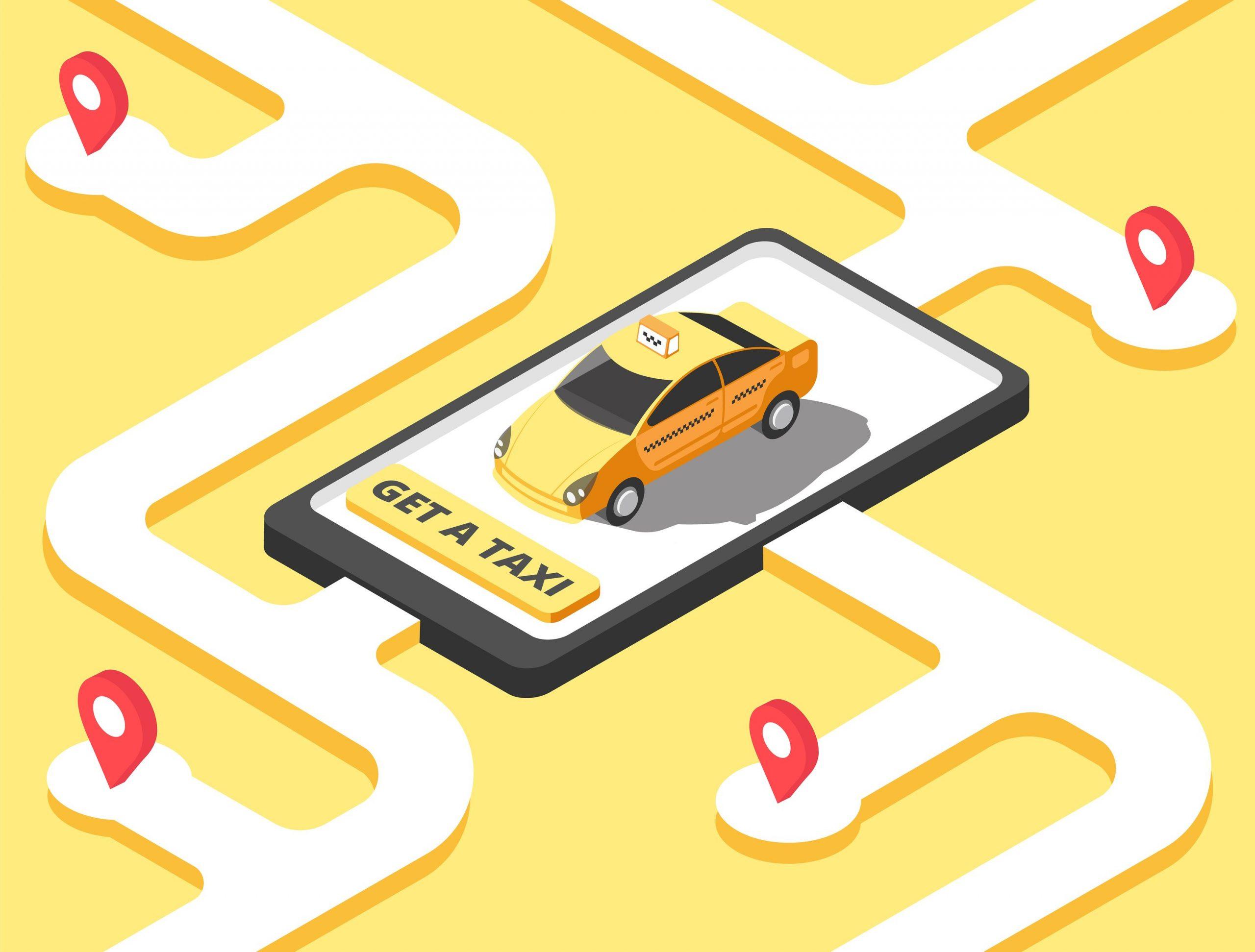 Copyright vs. Taxi Drivers