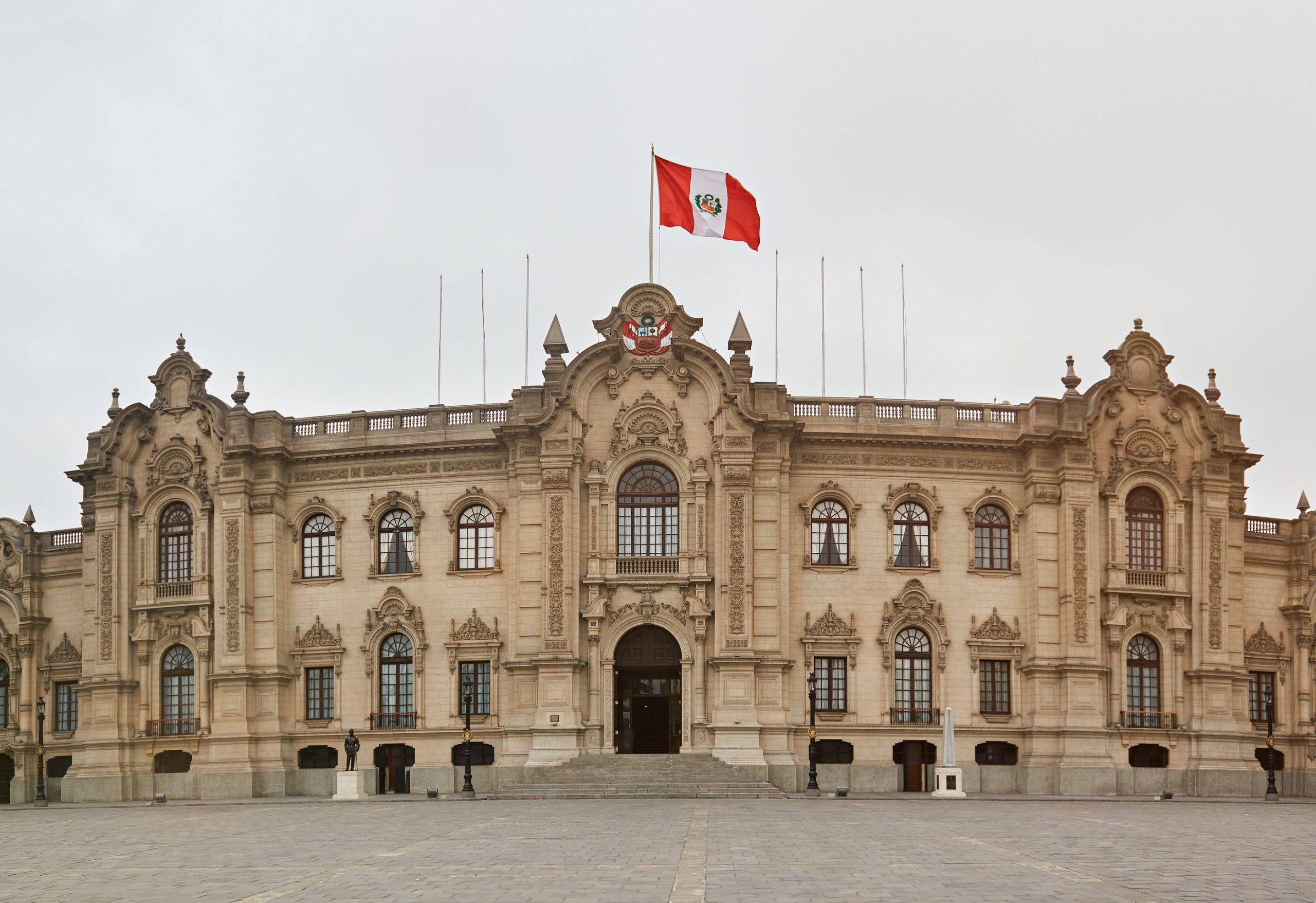 Peru Joins Singapore Treaty
