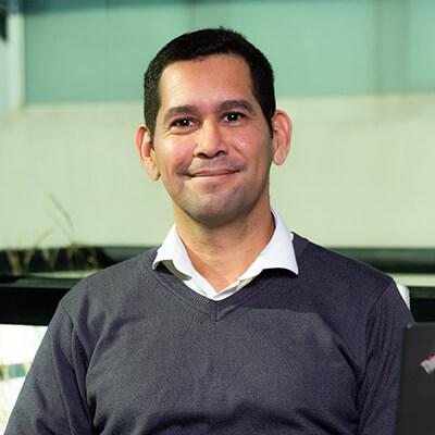 Alfredo Pérez