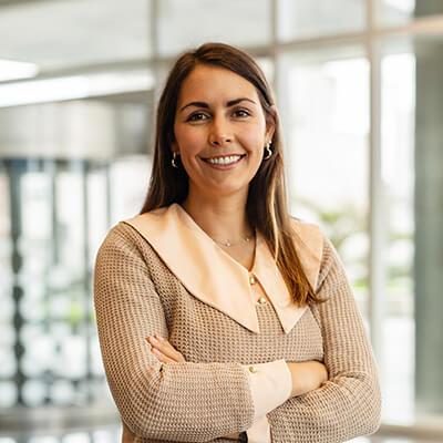 Claudia Morandiz
