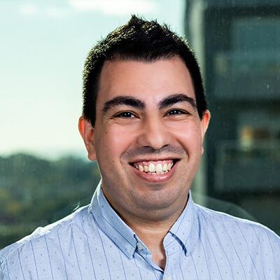 David Esteban Marquez
