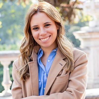 Mariana Volpi