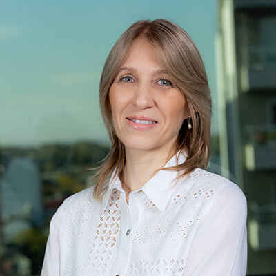 Mónica De Pinto