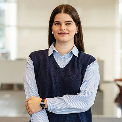 Victoria Lauminado