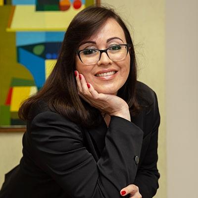 Luciane Villanacci