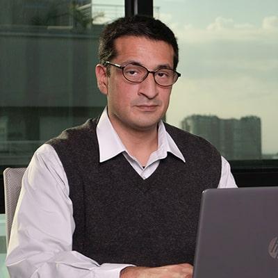 Marcos Francisco