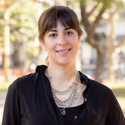 Fernanda Villalba
